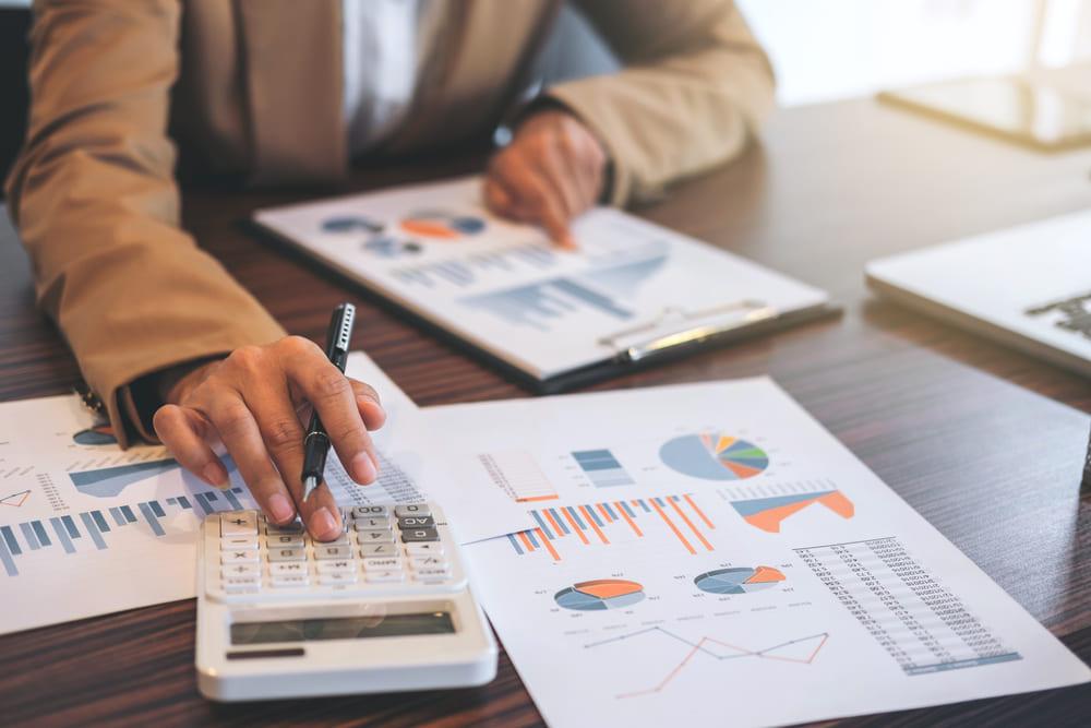 ファクタリングの会計処理 譲渡損の科目で処理される