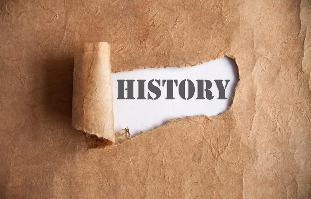 ファクタリングの歴史