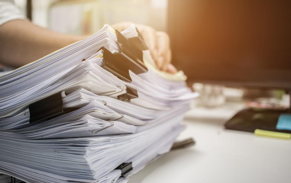 ファクタリング審査書類にはどんなものがある